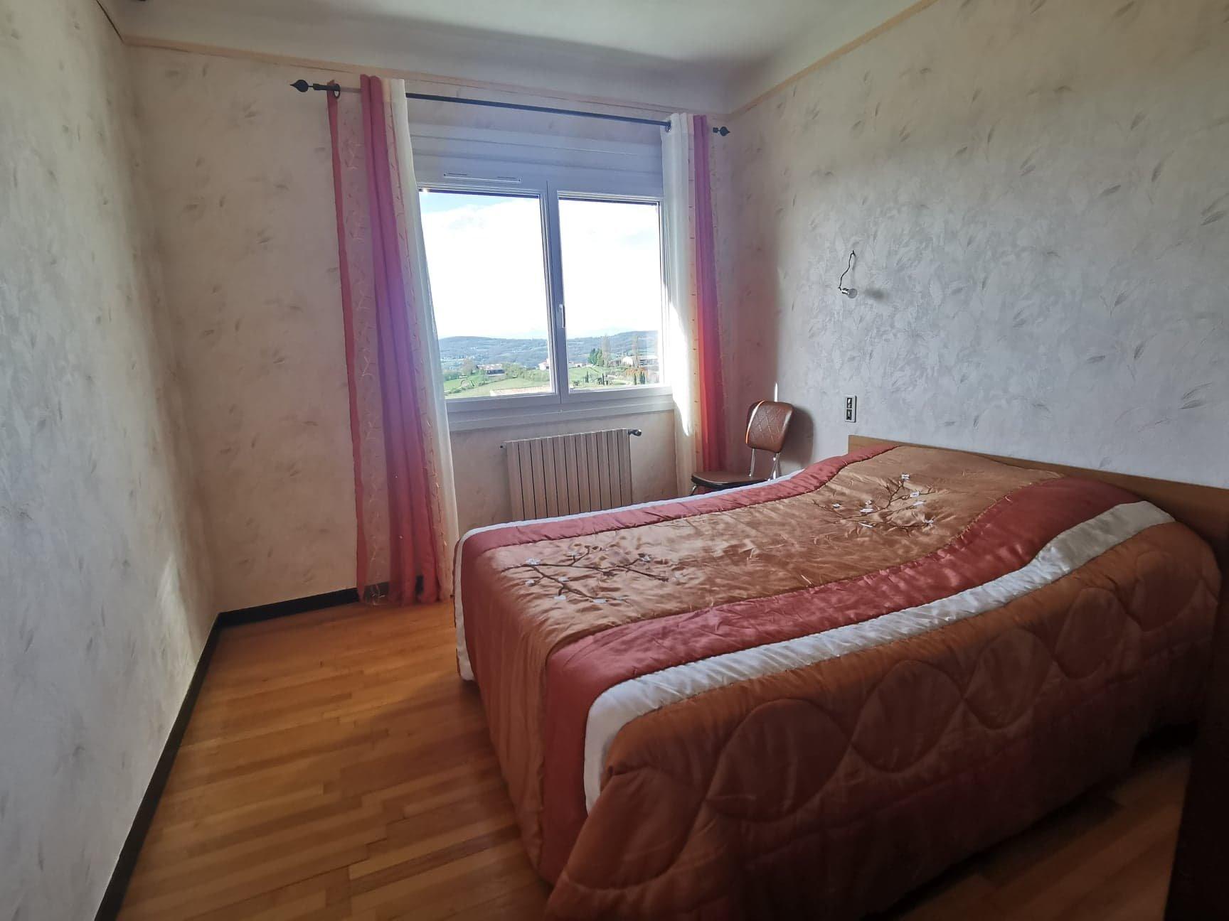 Maison de 166 m² et sa vue imprenable sur les Pyrénées sur un terrain de 1 500 m²