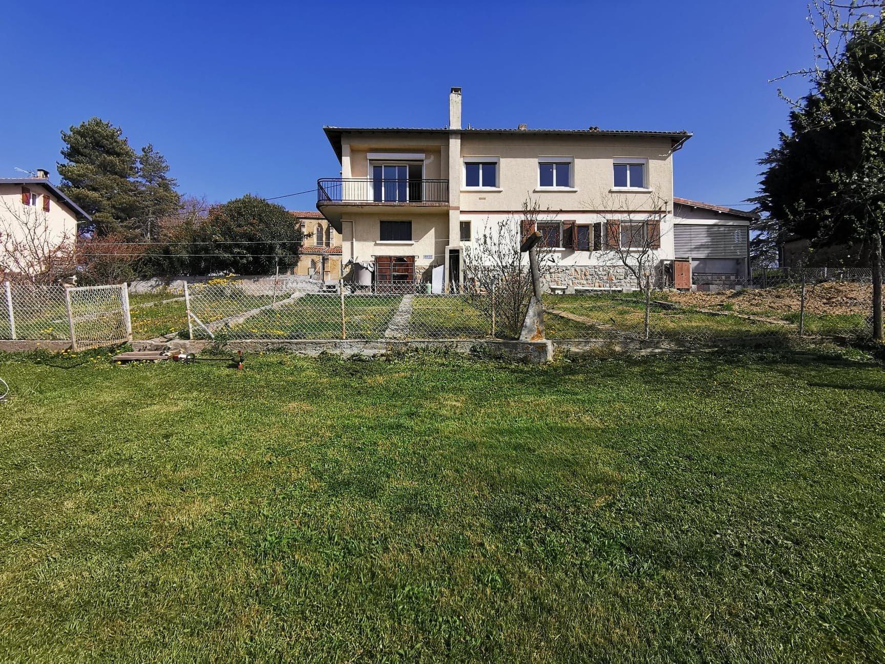 Sale House - Benque