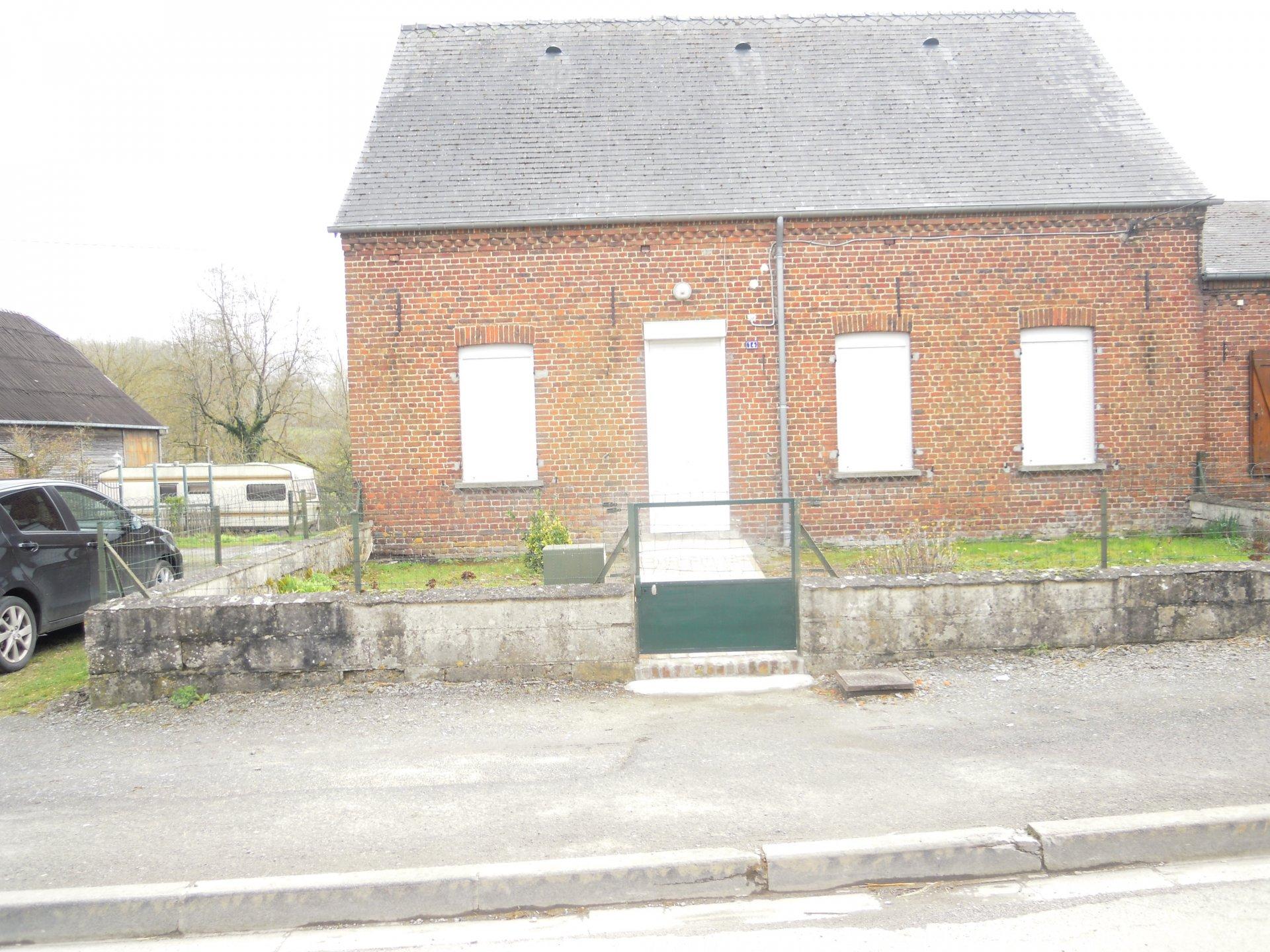 Location Maison - La Hérie