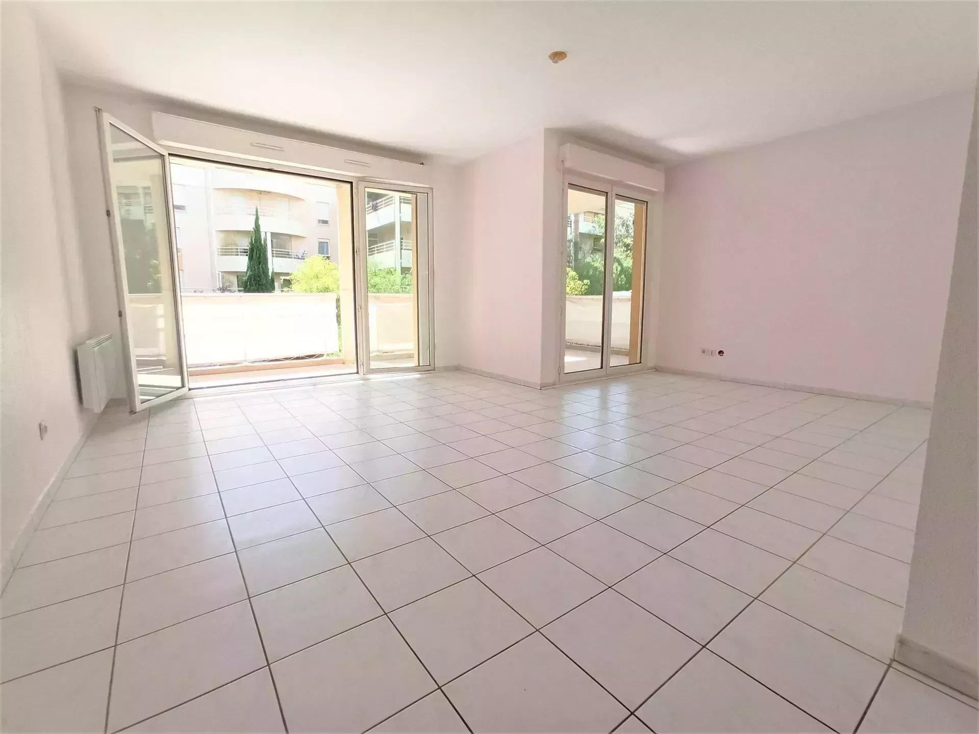 T3 63 m² Garage+Cave Terrasse Angle SUD OUEST