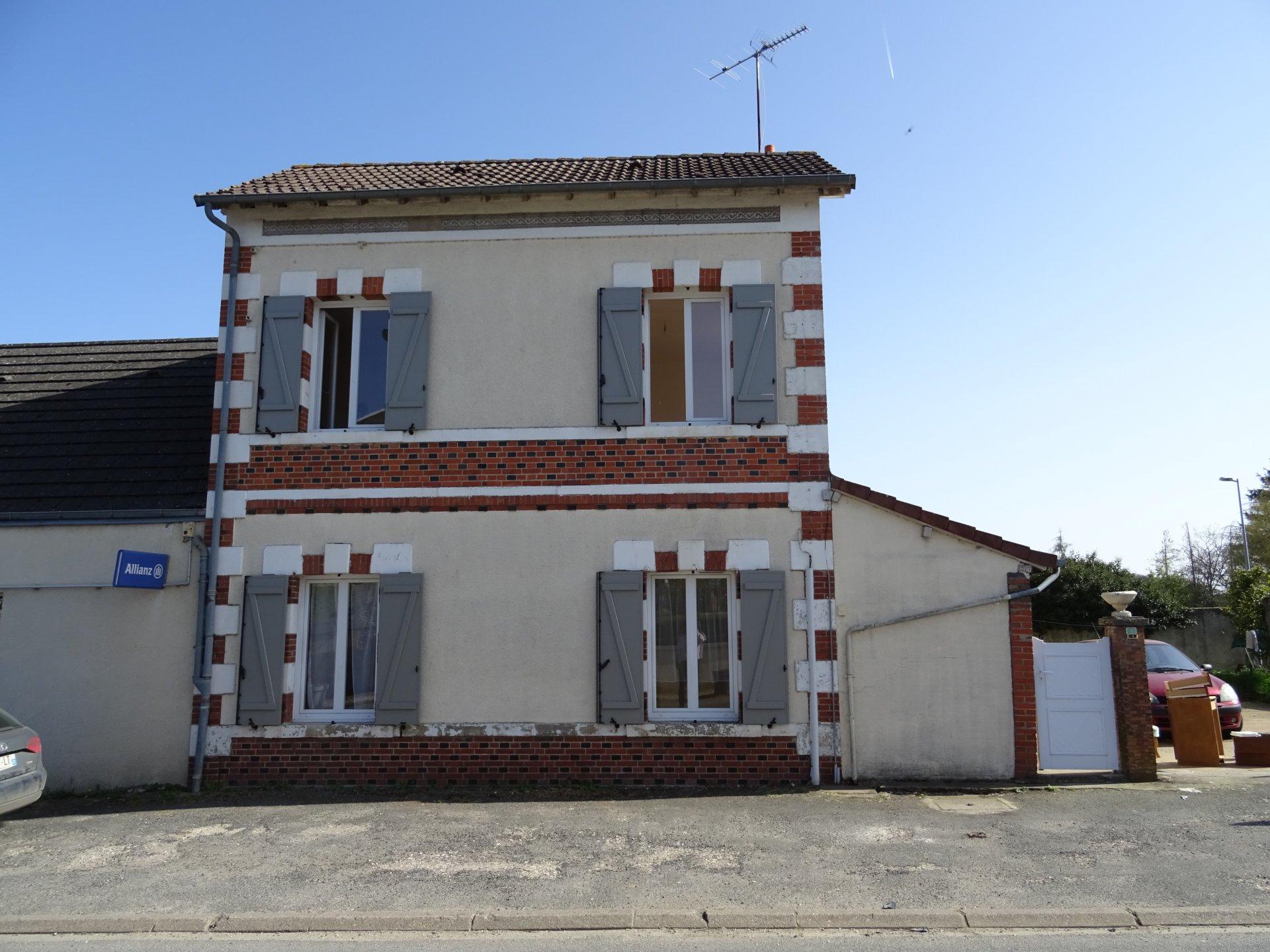 Maison - Sancerre