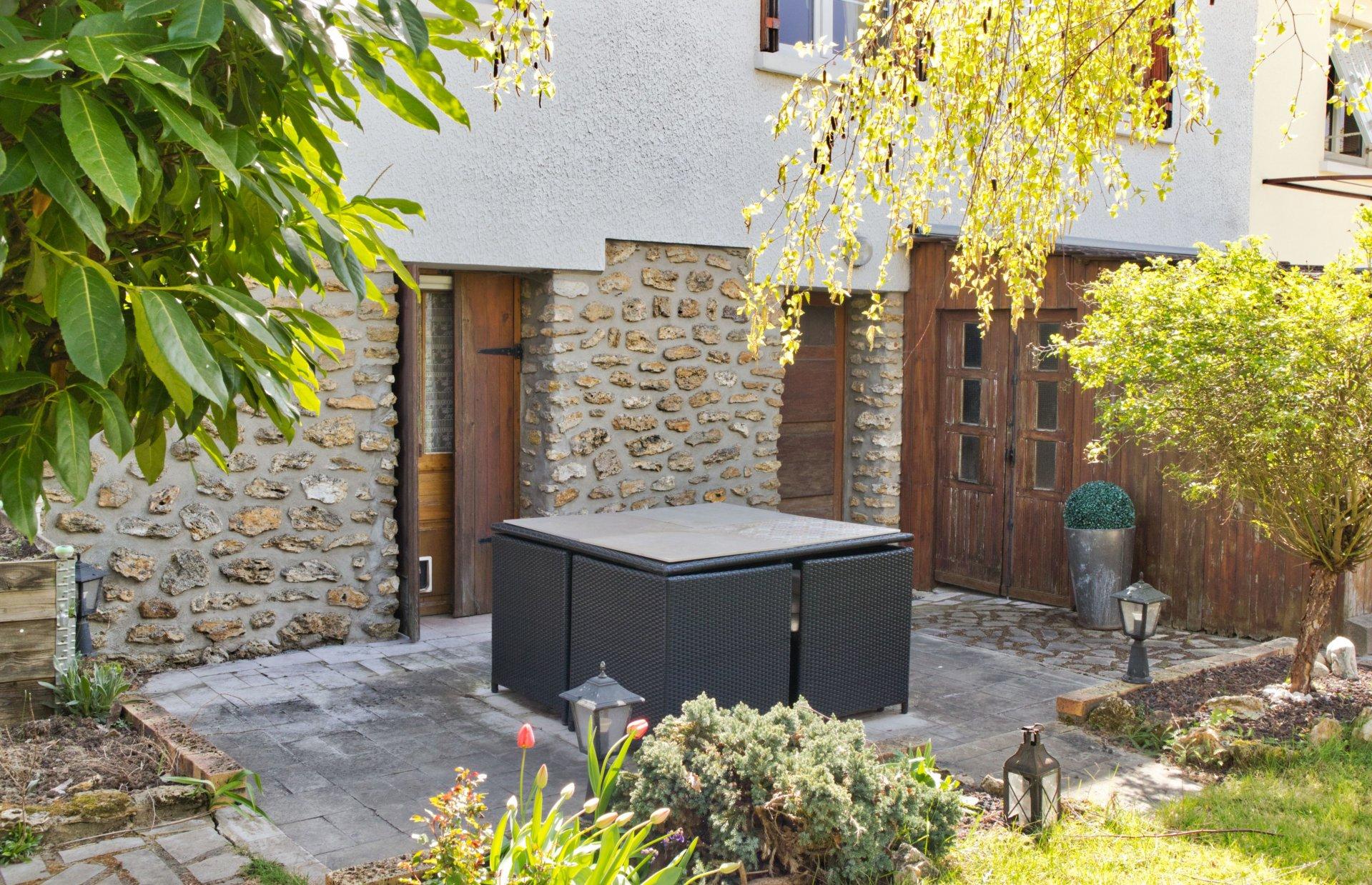 maison 4 chambres à Rambouillet
