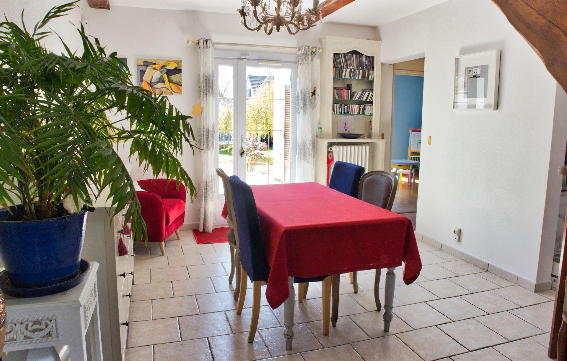 maison 110 m² à Orgerus
