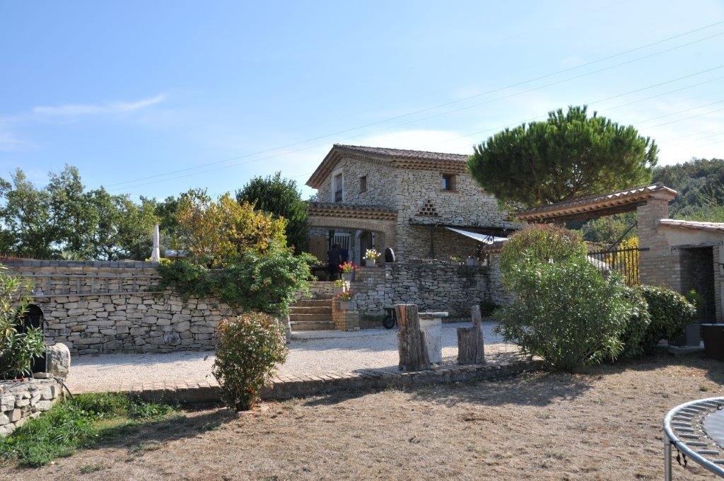 Vente Villa - Larnas