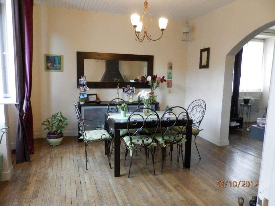 Verkauf Landhaus - Laval-de-Cère