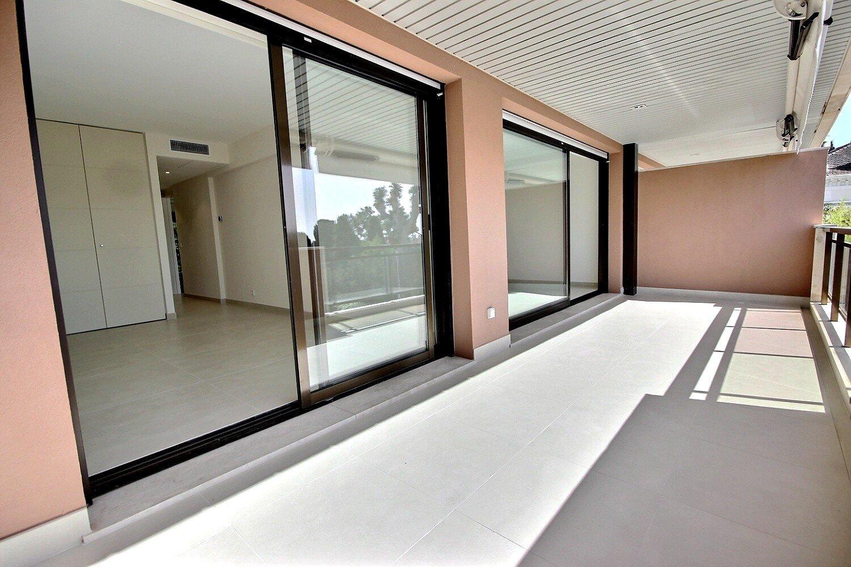 Cannes Basse Californie Résidence de Standing magnifique 3 pièces de 92,42 m2