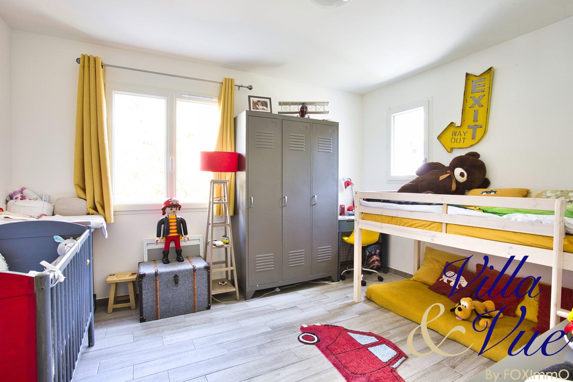 Costa Azzurra, Villeneuve Loubet Nuova casa in una zona tranquilla