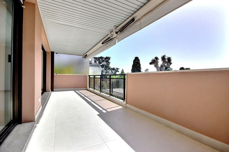 Cannes Basse Californie lägenhet till salu