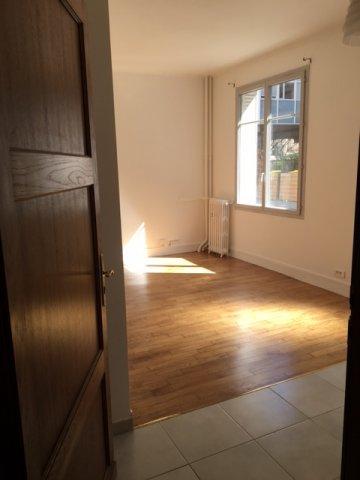 75015 Paris CAMBRONNE - Location studio vide