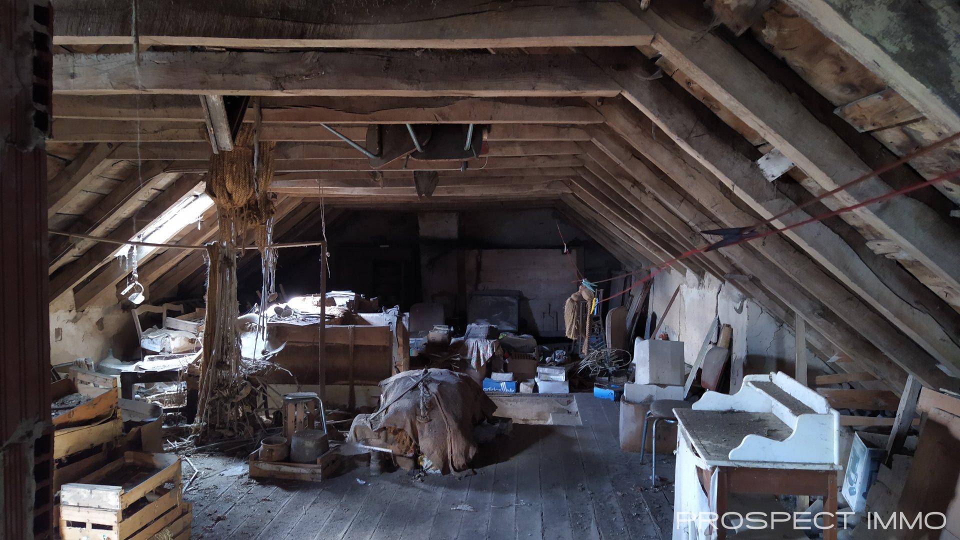 Sale Village house - Canet-de-Salars