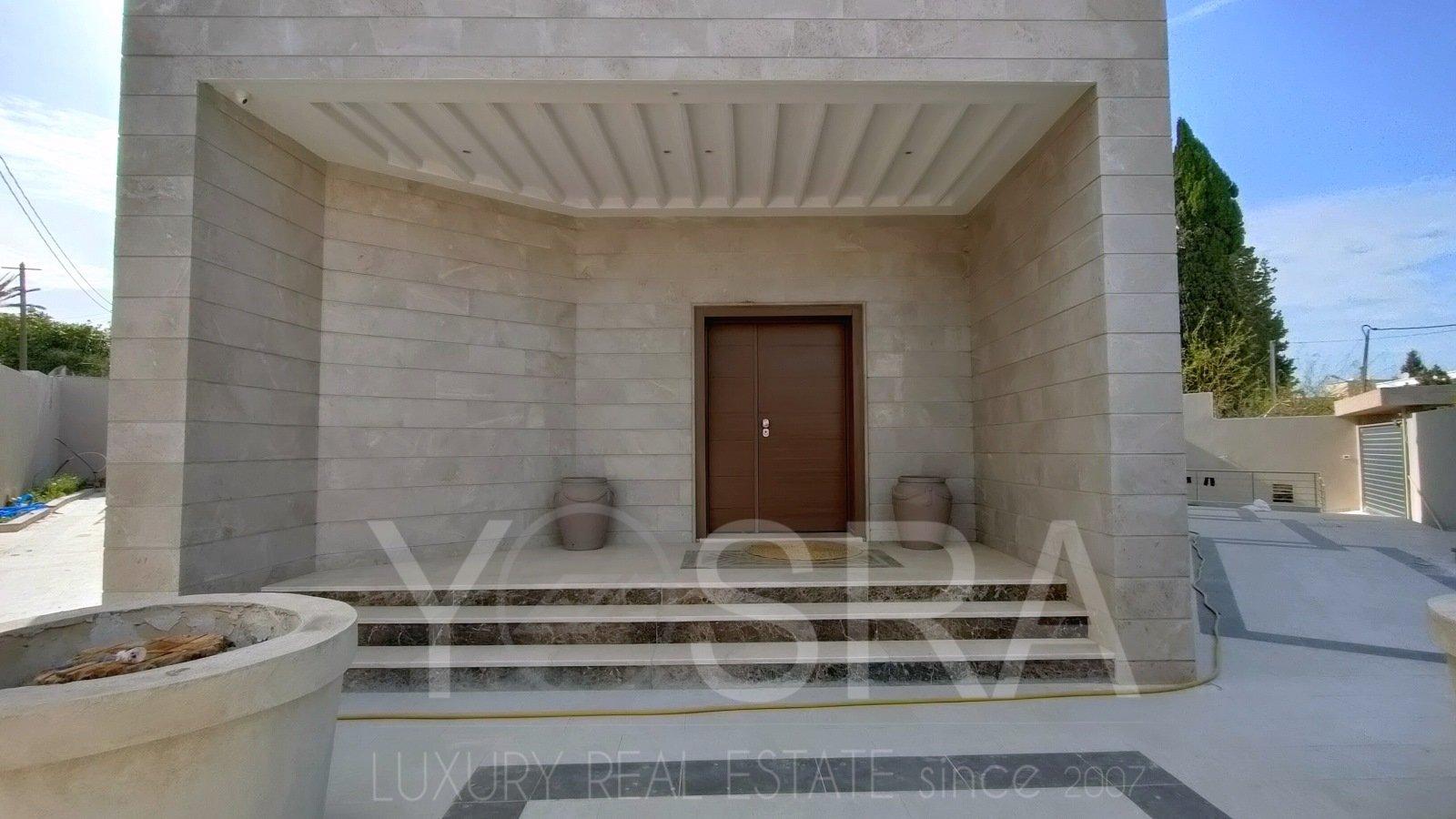 Vente Villa - Megrine - Tunisie