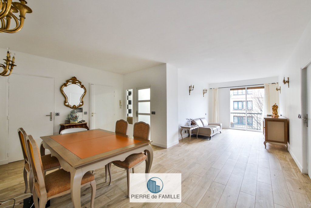 Boulogne nord- Appartement-Parking-Cave