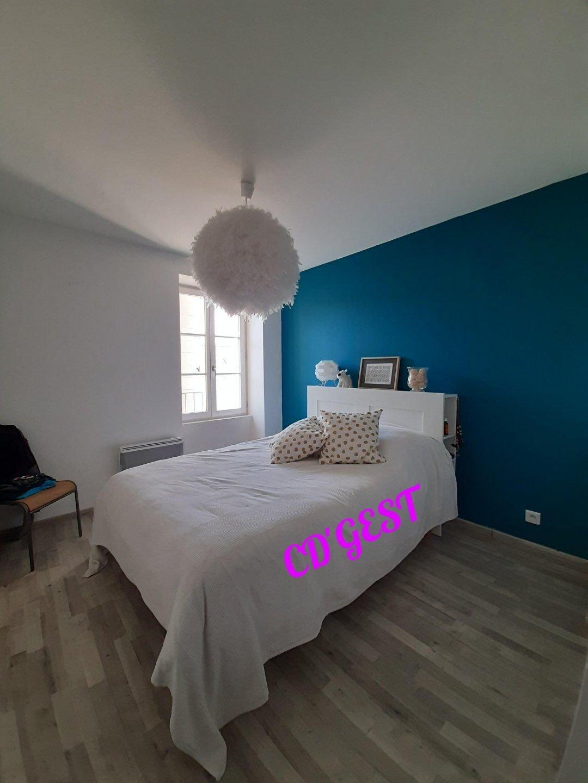 Appartement  T3 : 70 m2