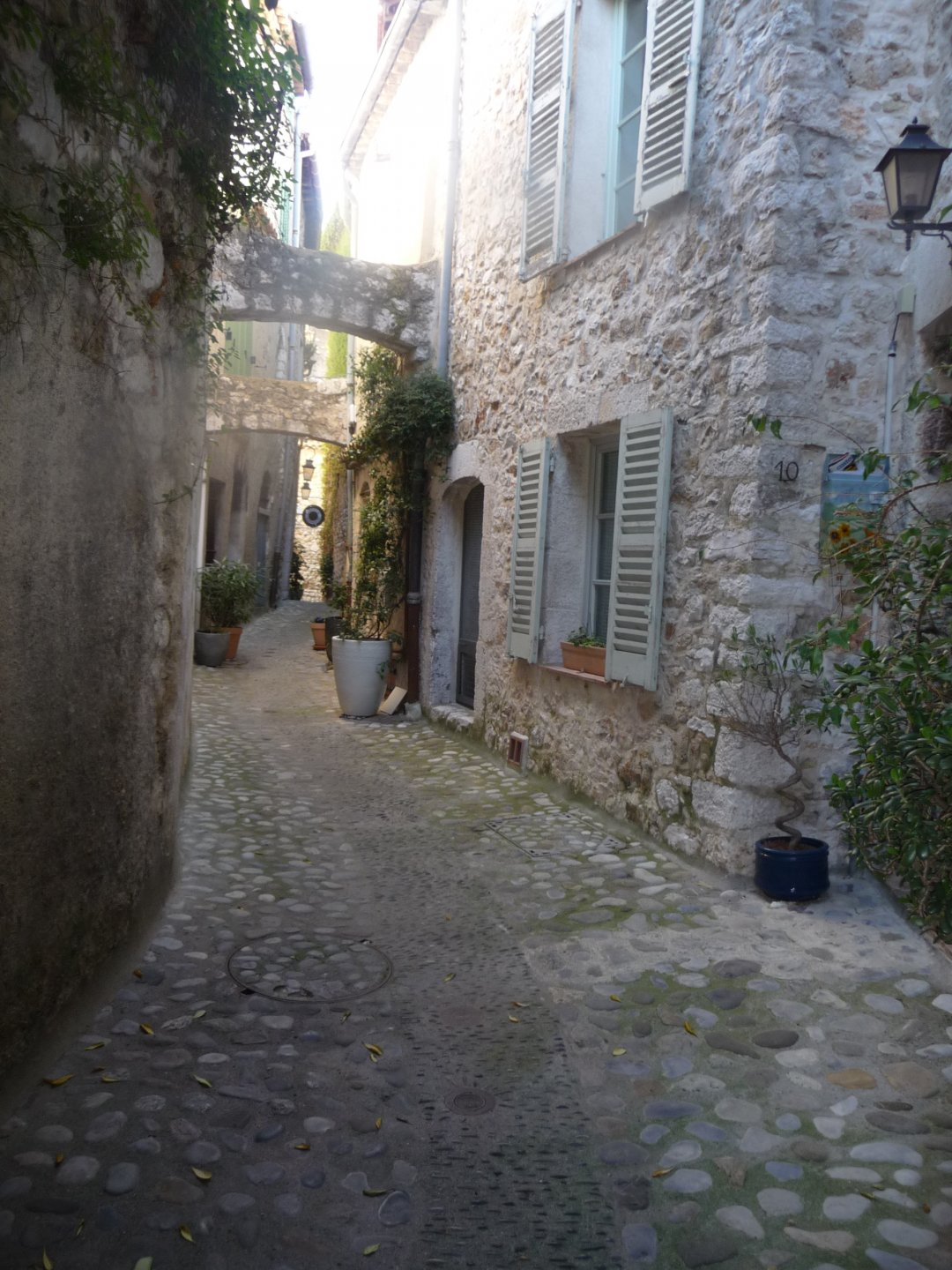 Sale Apartment - Saint-Paul-de-Vence