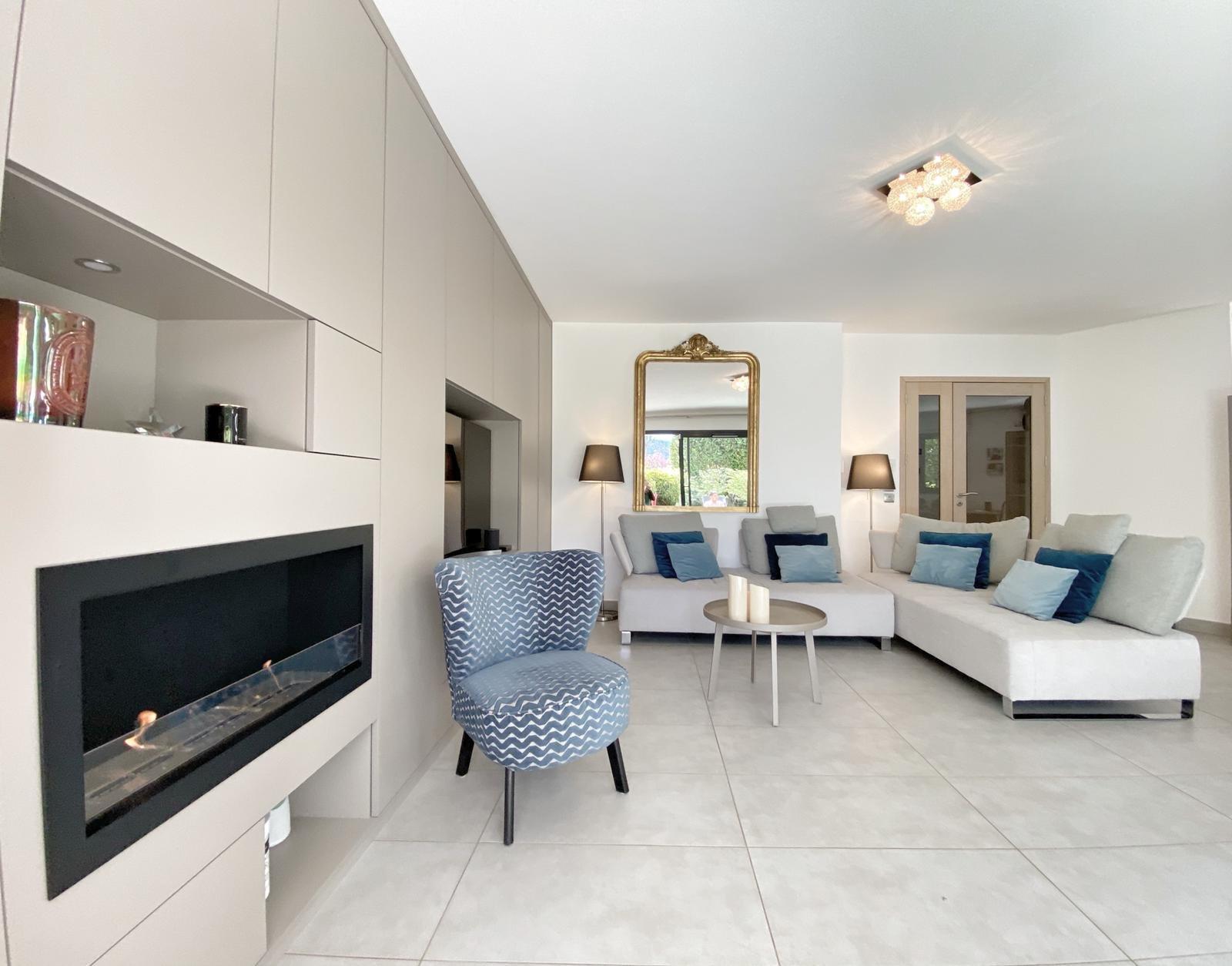 Sale Apartment - Annecy Parmelan - Albigny