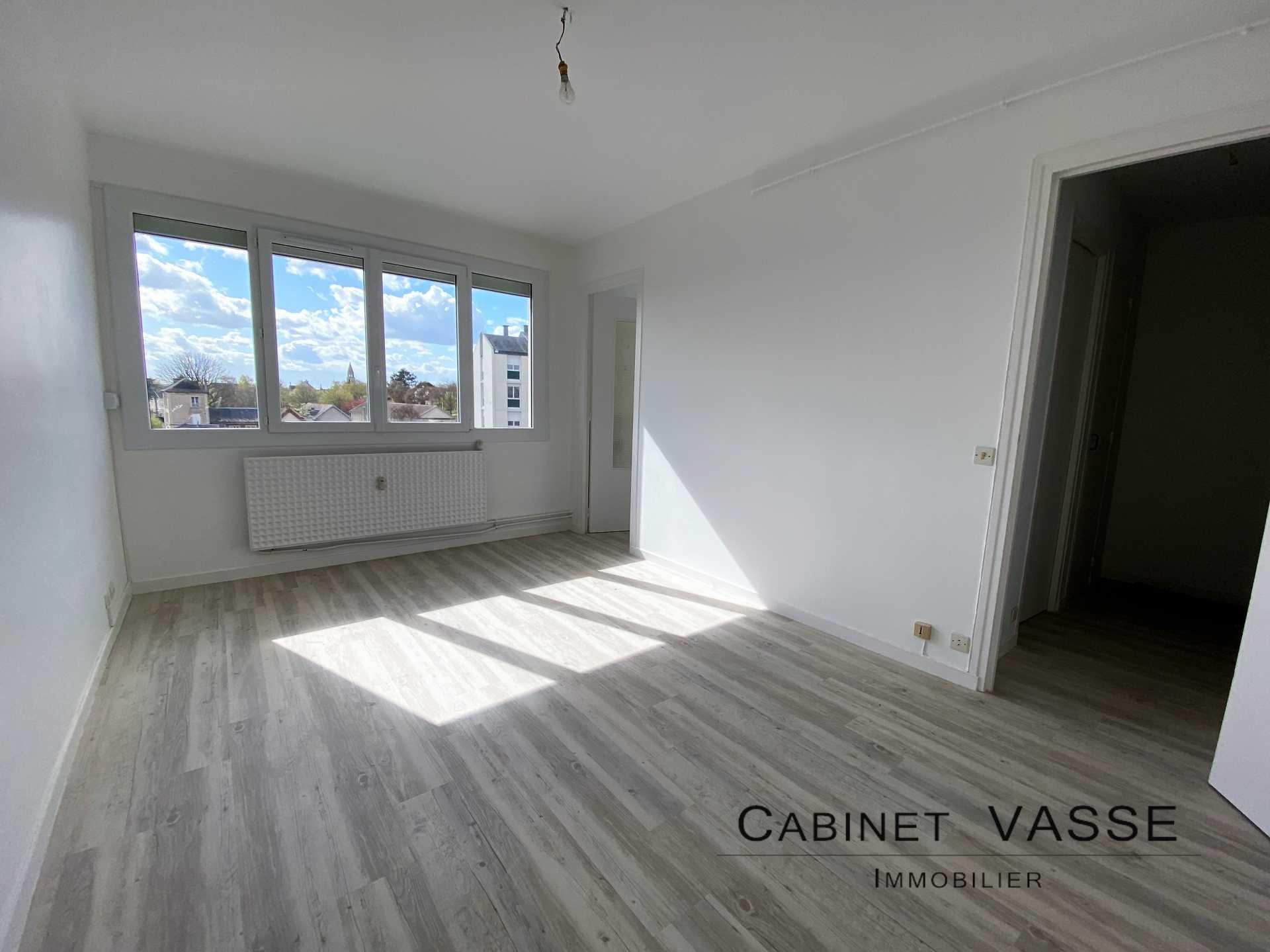 Location Appartement - Caen