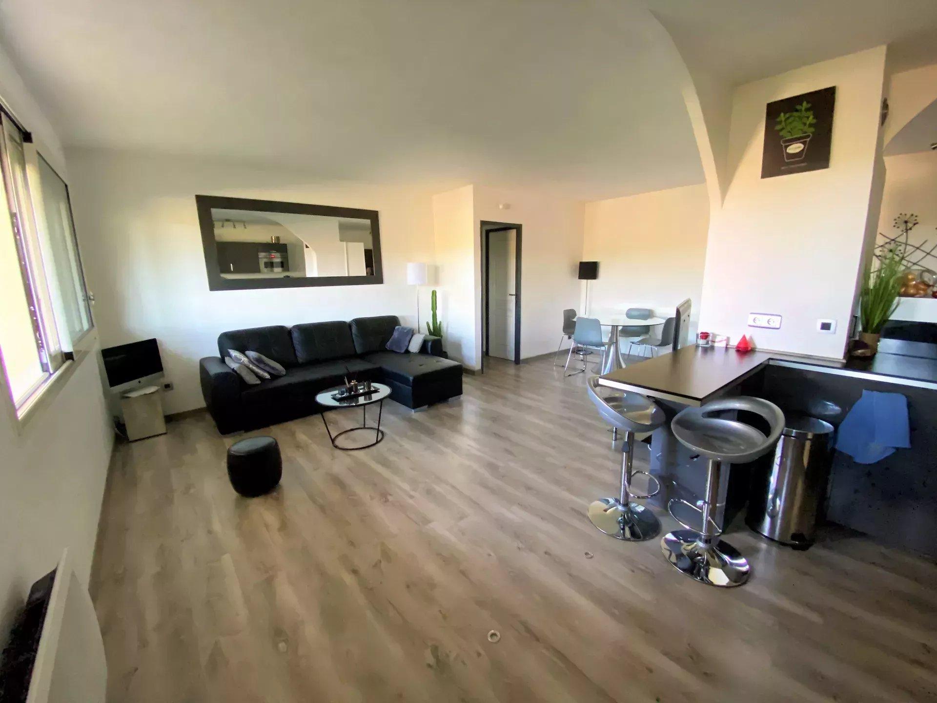 Grand T2 de 51 m2 avec cave