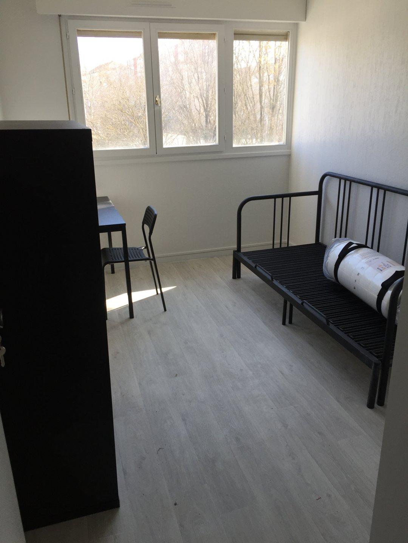 Colocation meublé toutes charges comprises