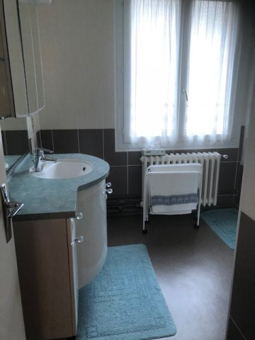 Appartement avec Garage + Terrasse de 100m²