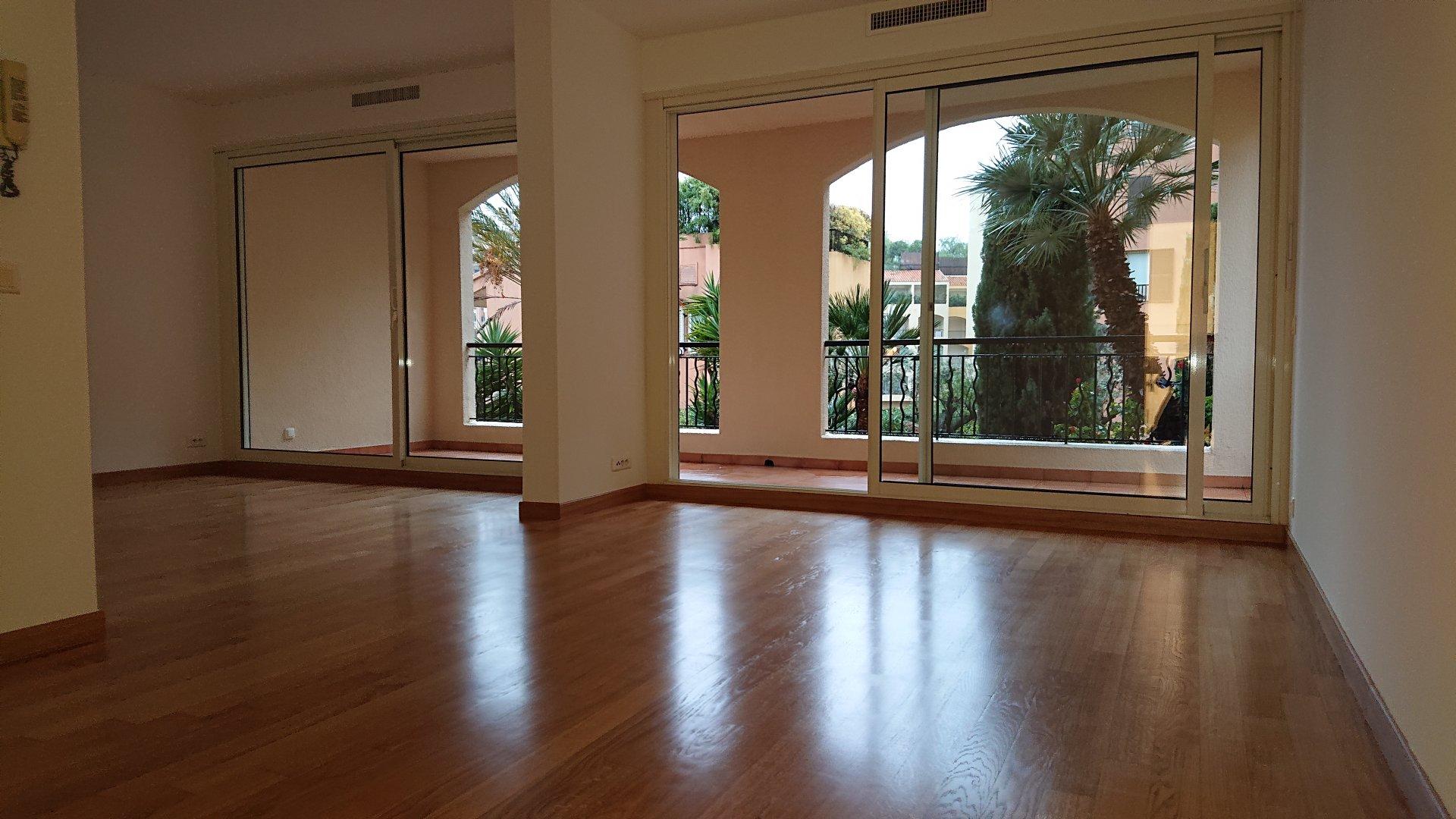 2/3 Rooms apartment Fontvieille