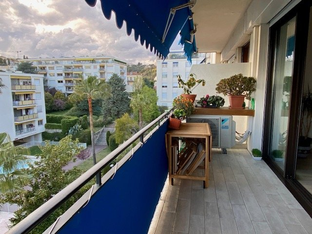 Vendita Appartamento - Nizza (Nice) Fac de Lettres