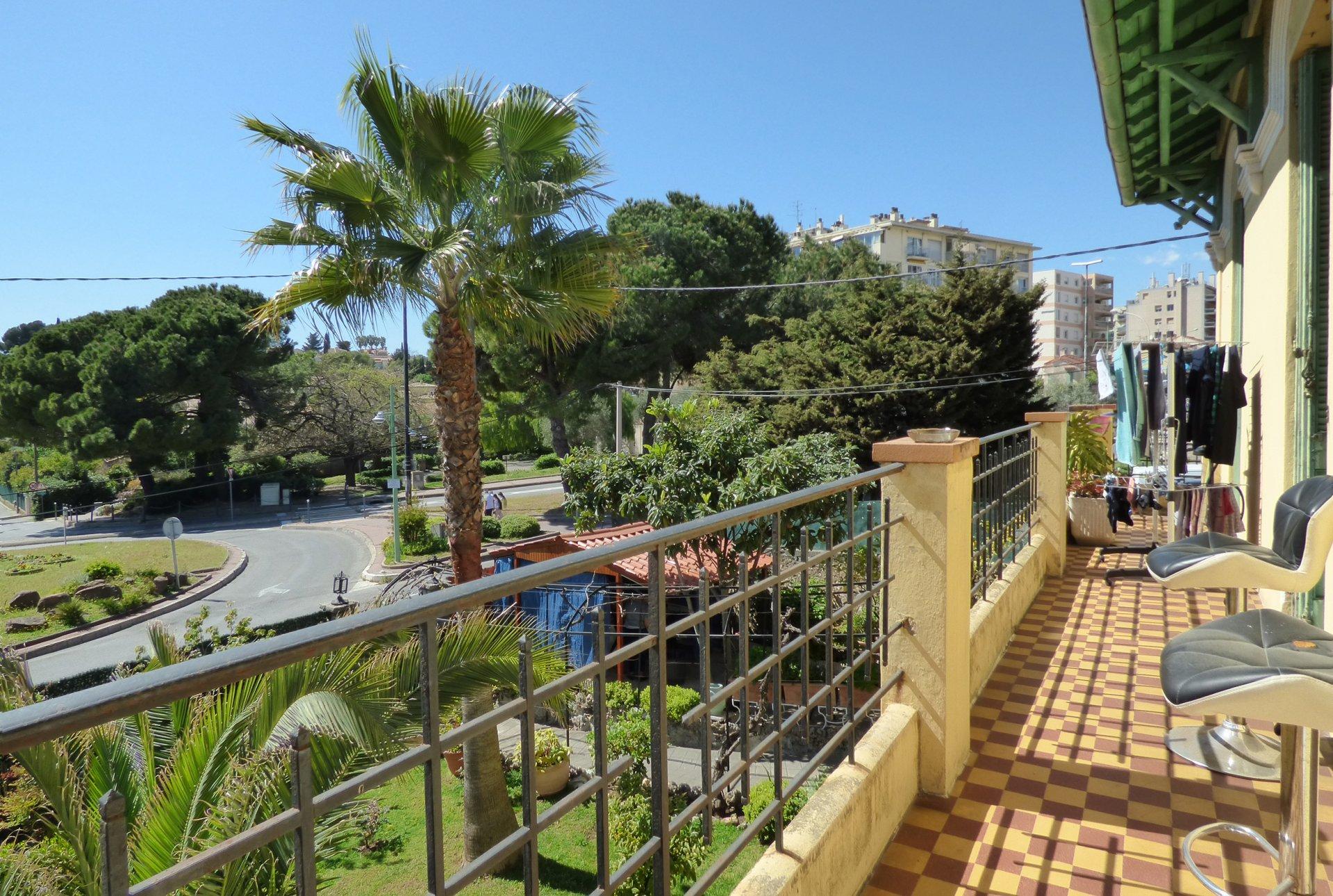 Rental Apartment - Le Cannet Rocheville