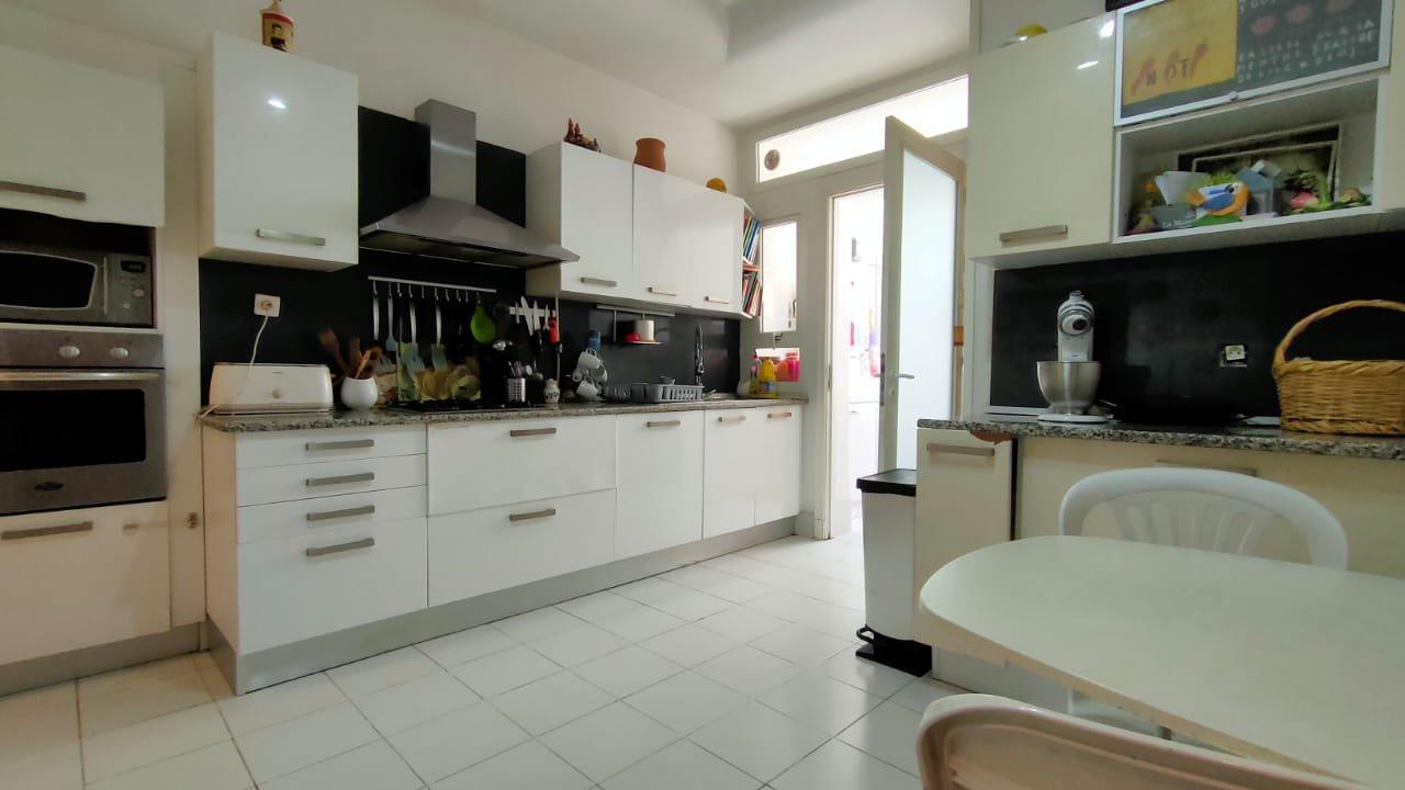 Vente Appartement - Tunis - Tunisie