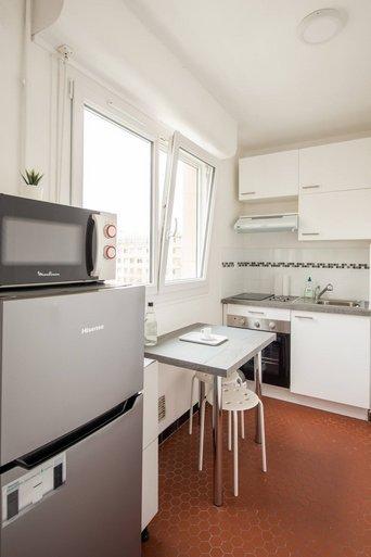 Rental Apartment - Asnières-sur-Seine Voltaire