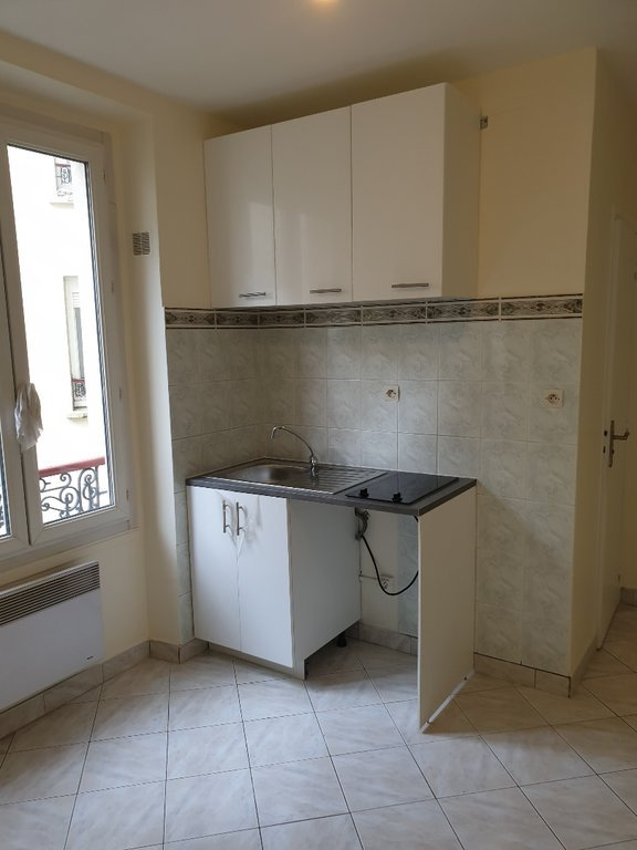 Rental Apartment - Levallois-Perret