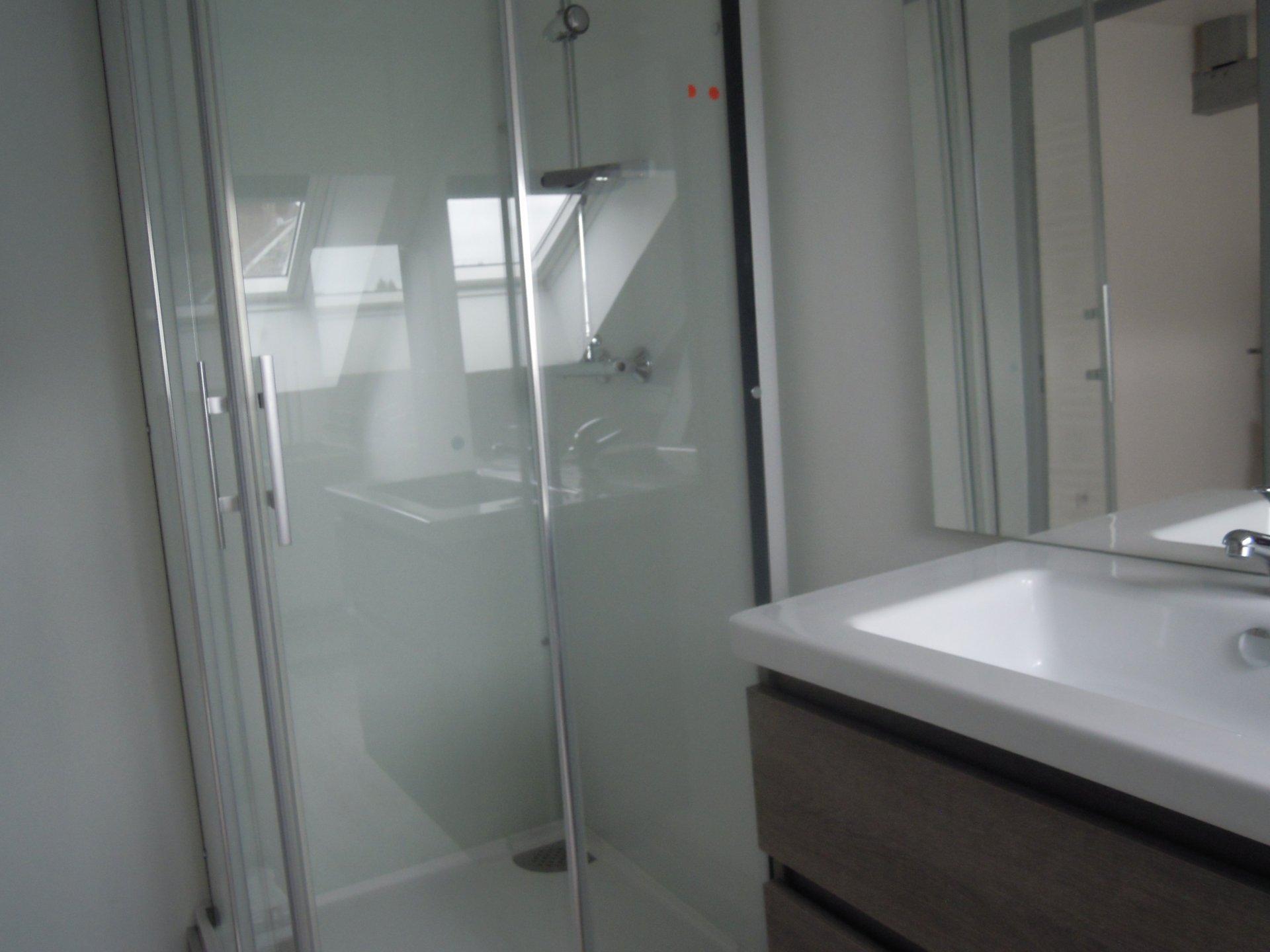 Location Appartement - Fourmies