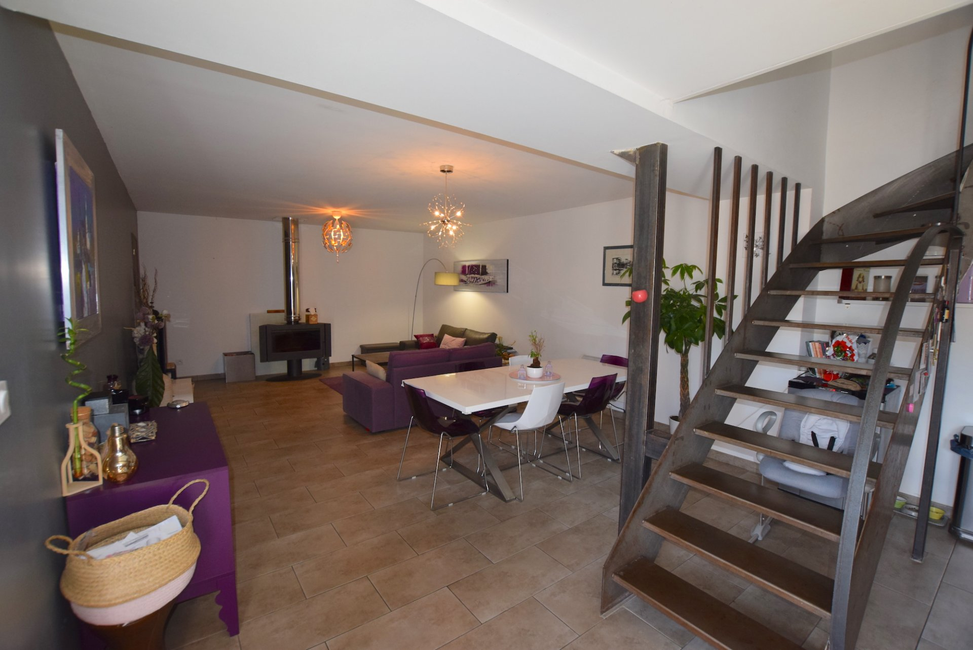 Sale Village house - Saint-Marcel-sur-Aude