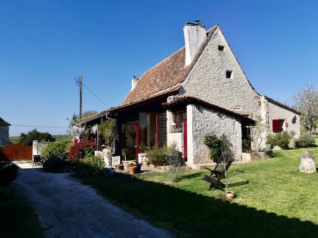 Sale Property - Villeneuve-de-Duras