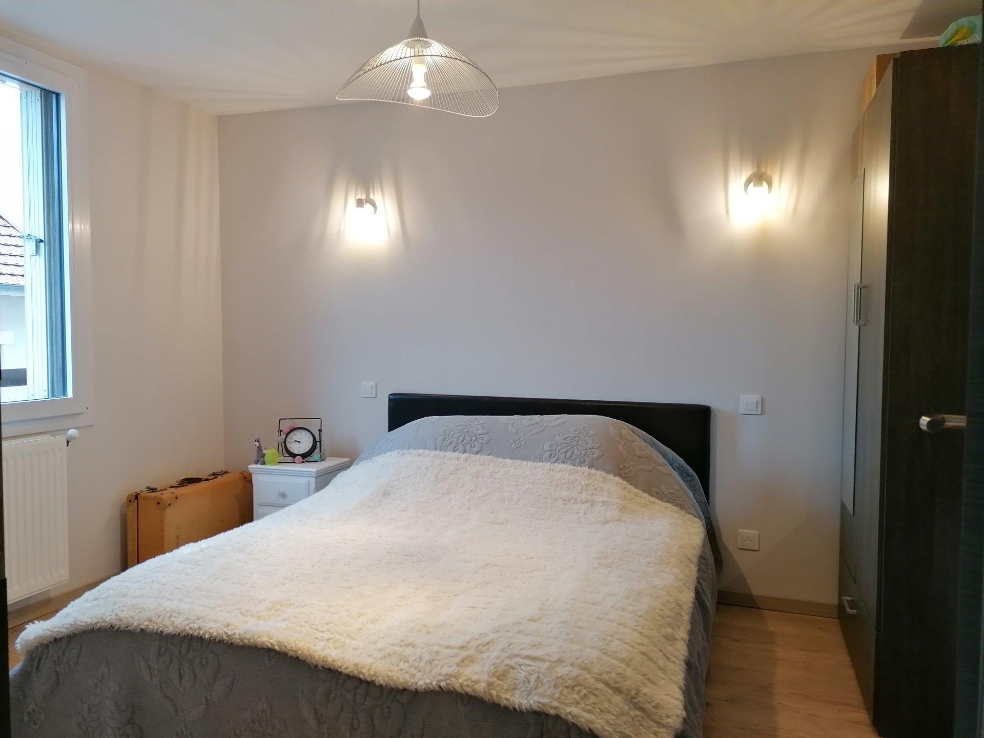AIX-LES-BAINS apartment 75 M² RENOVATED T3 CROSSING