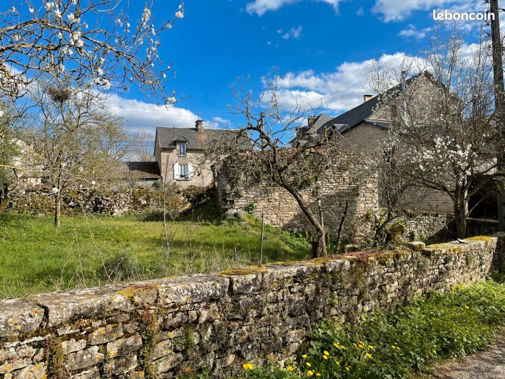 Sale Building land - Gaillac-d'Aveyron