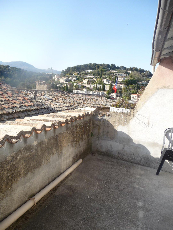 Saint-Paul -de-Vence village