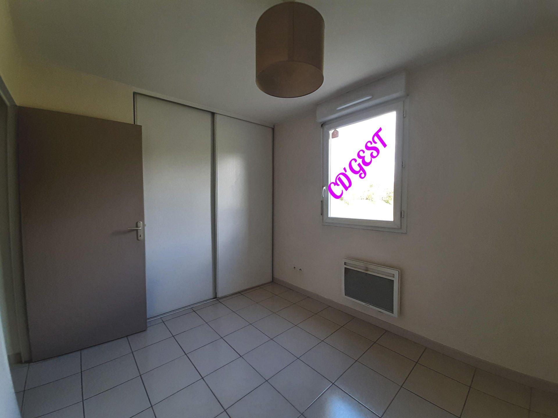 Appartement  T2 : 41.10 m2
