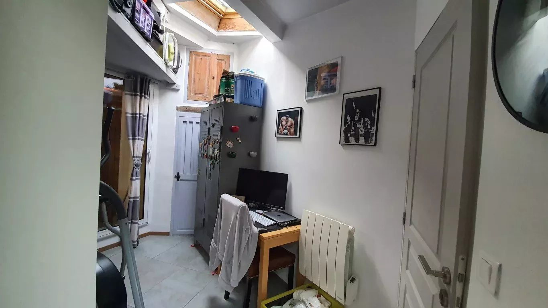 Maison en Pierre T3 sur une parcelle de 92 m²