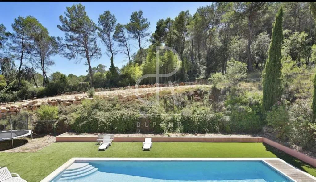 Sale Villa - Mougins La Peyrière