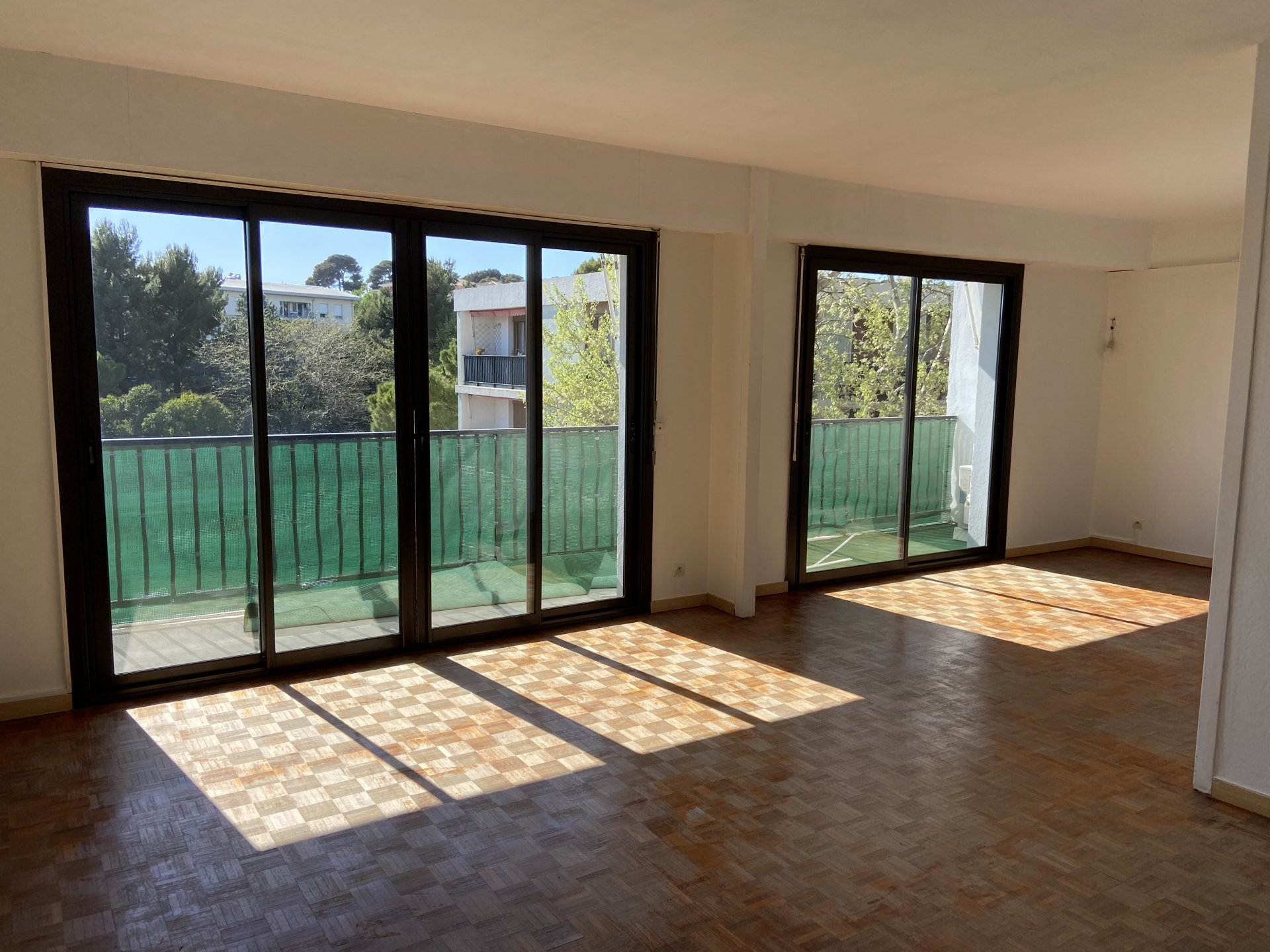 Appartement T5 Val D'Azur 13013 Marseille
