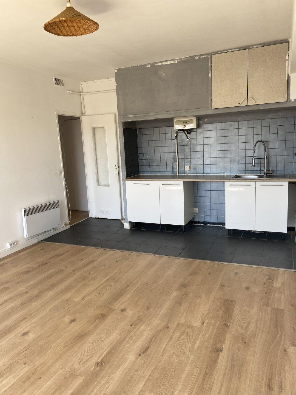 Appartement T2 Blancarde 13004 Marseille