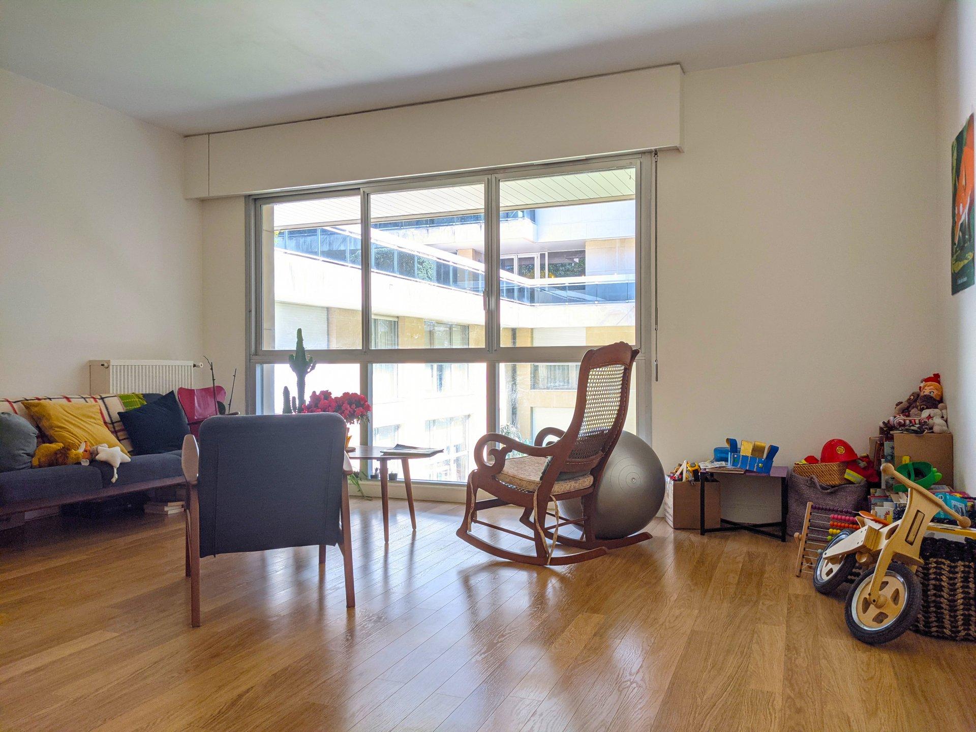 Appartement 2 pièces 55 m² 75007