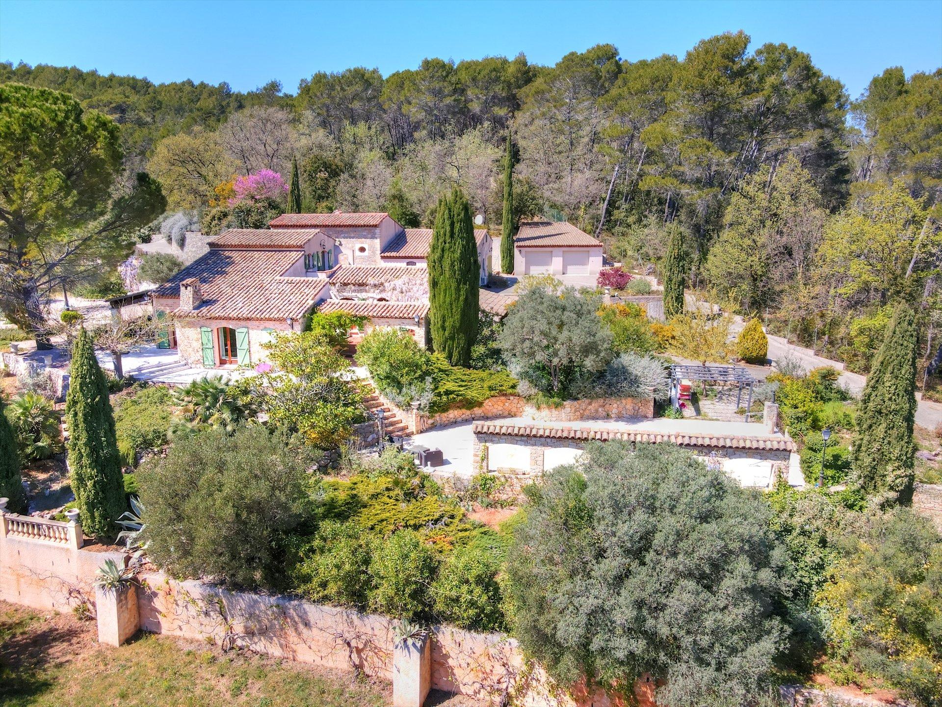 Maison Lorgues Provence