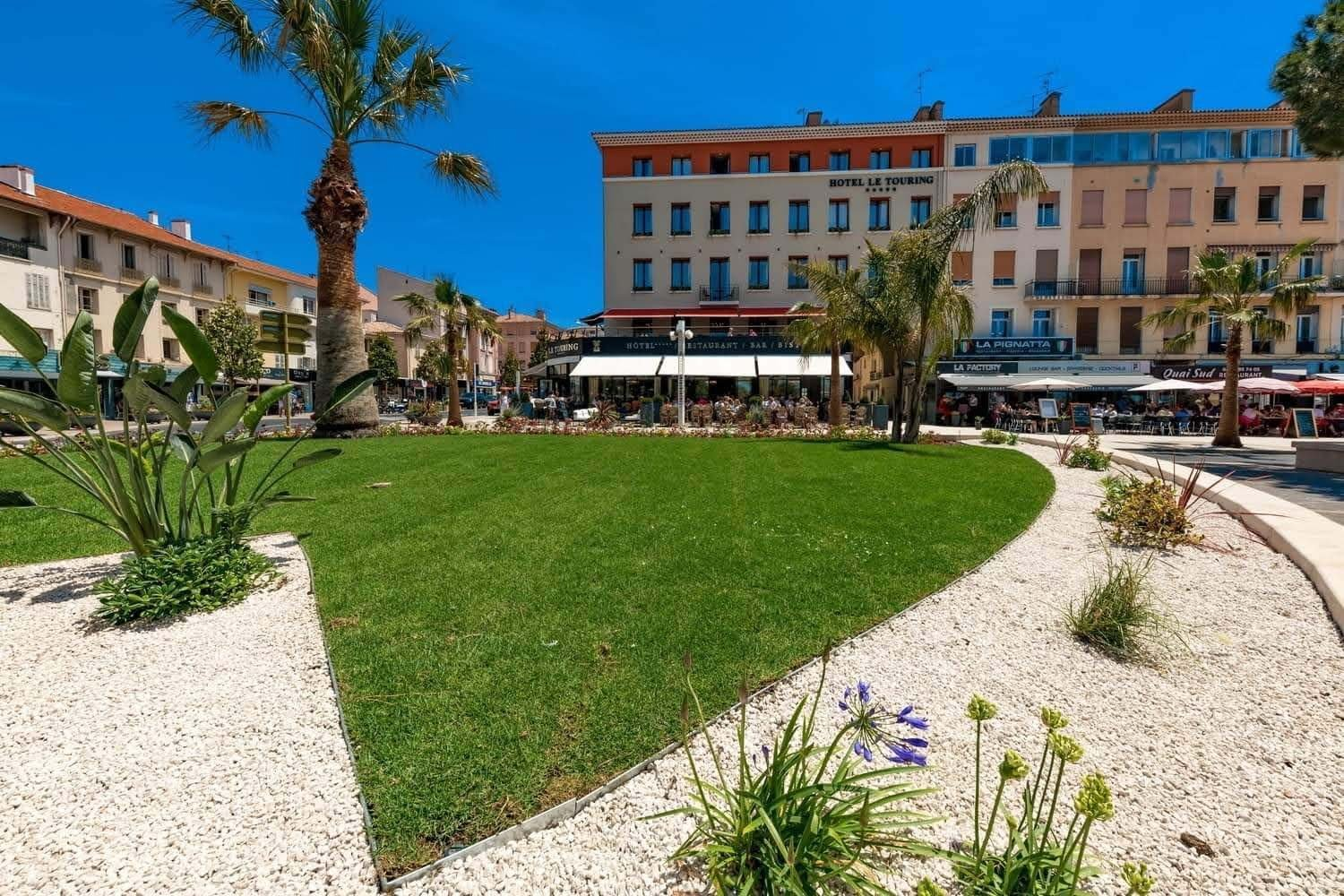 Sale Apartment - Saint-Raphaël Le Dramont