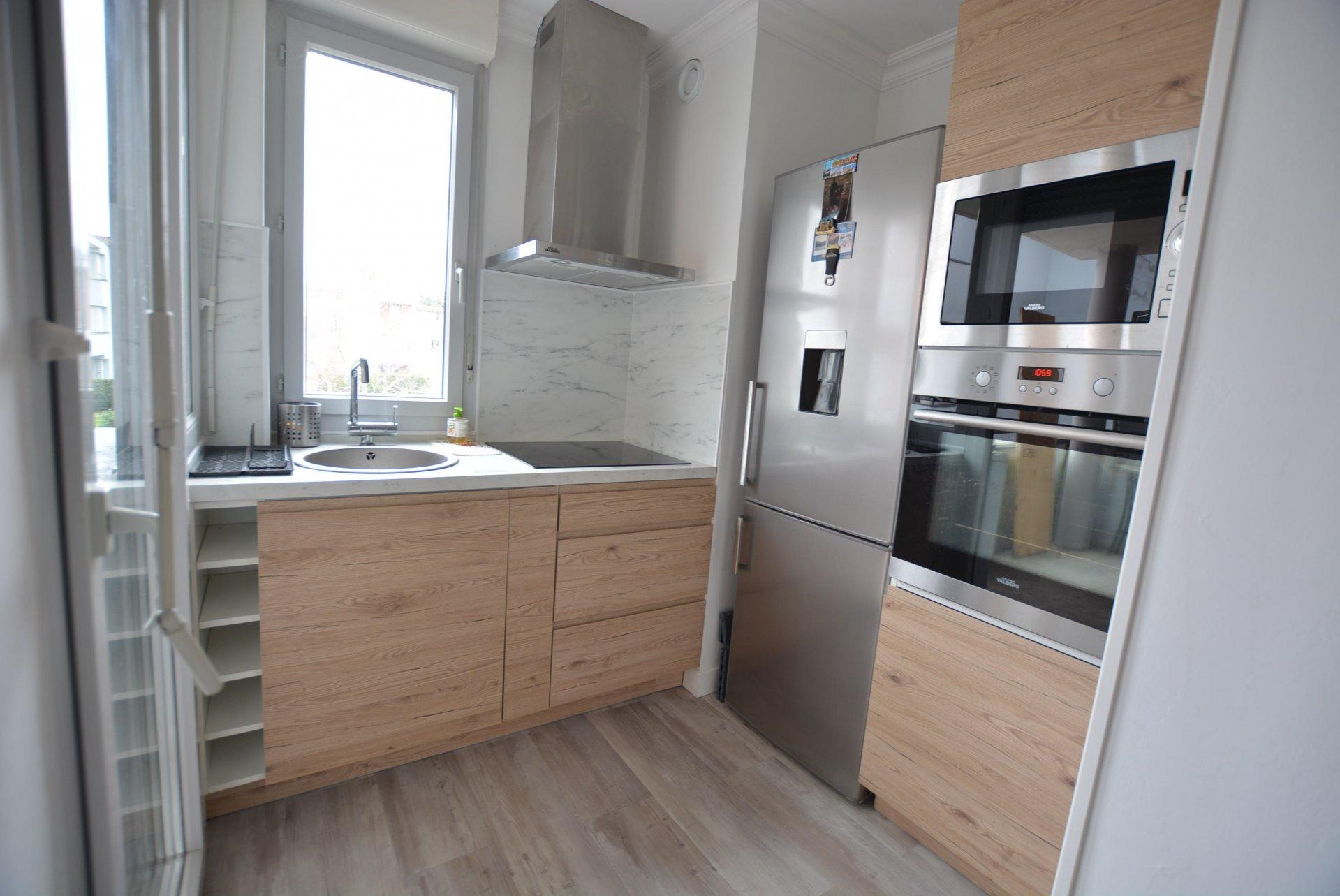 Rental Apartment - Fonbeauzard
