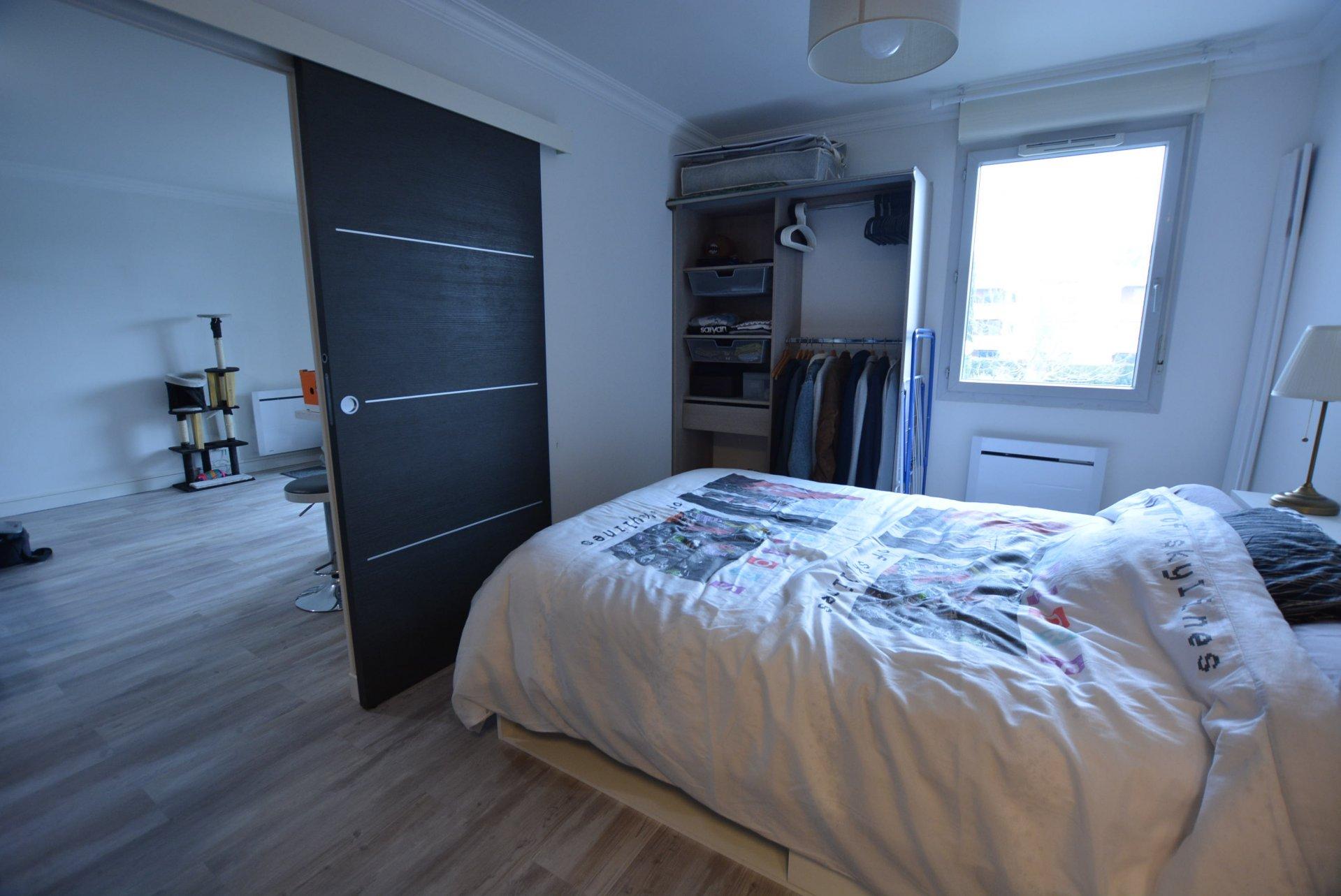 Vermietung Wohnung - Fonbeauzard