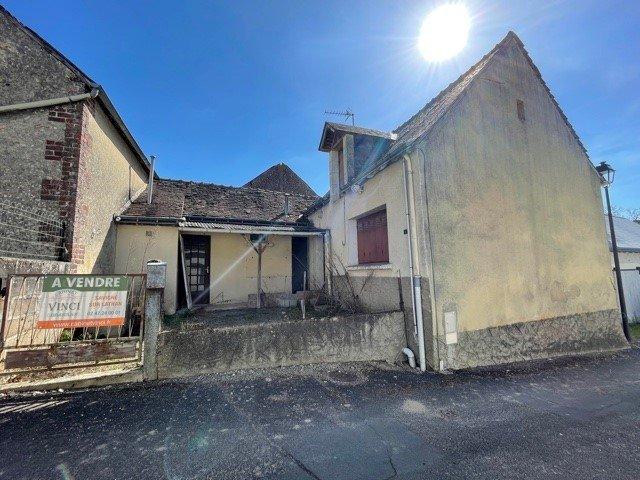 Sale Village house - Couesmes