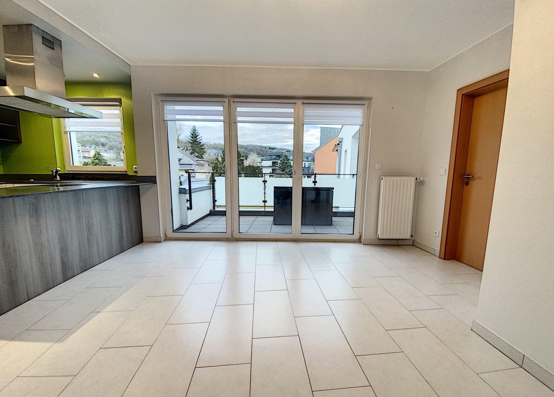 Rental Apartment - Oberkorn - Luxembourg