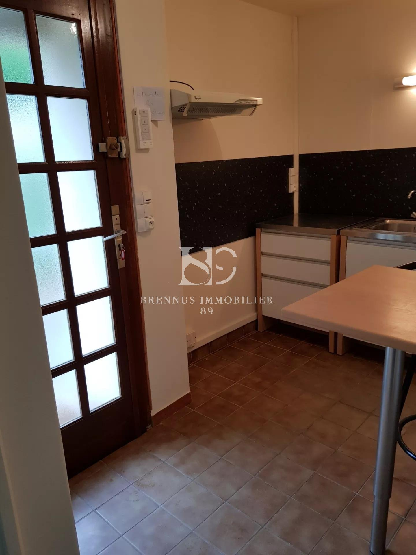 Appartement F2 - SOUCY