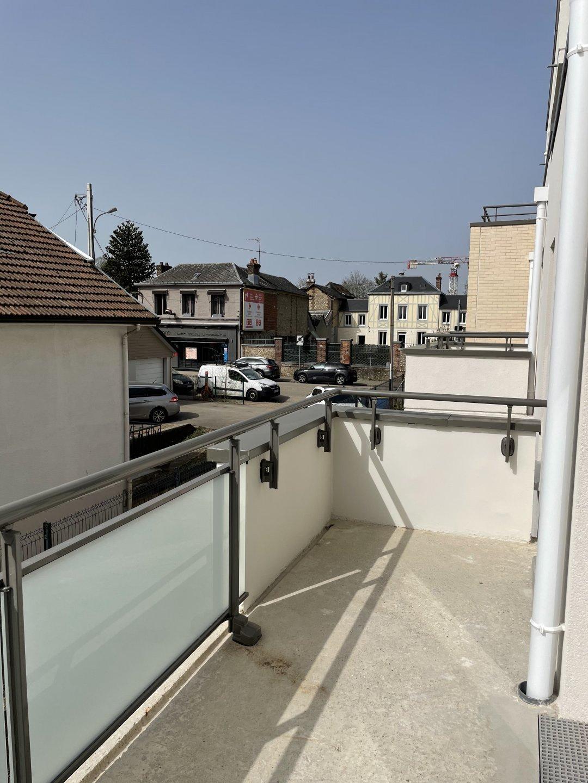 Appartement T3 - Bois-Guillaume