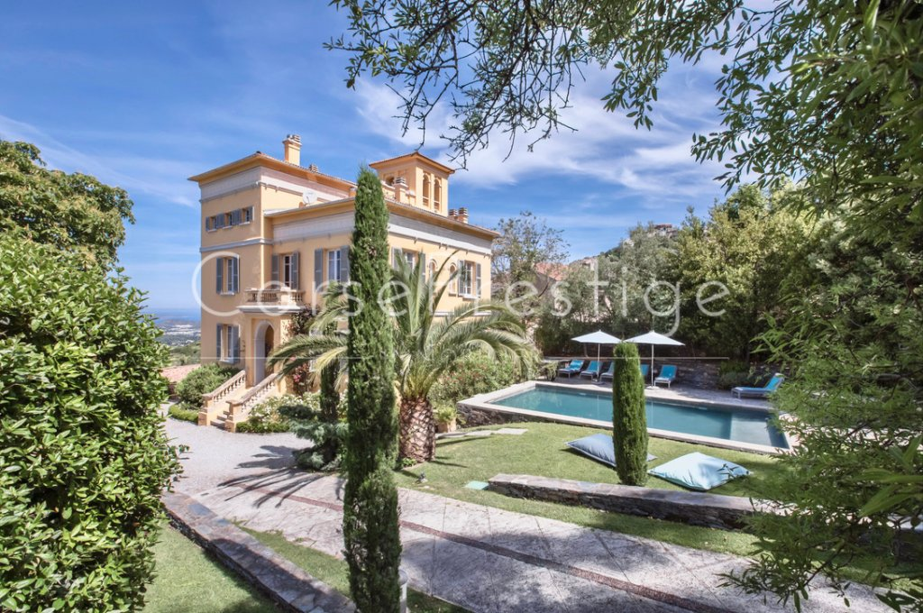 mansion for sale in corsica image2